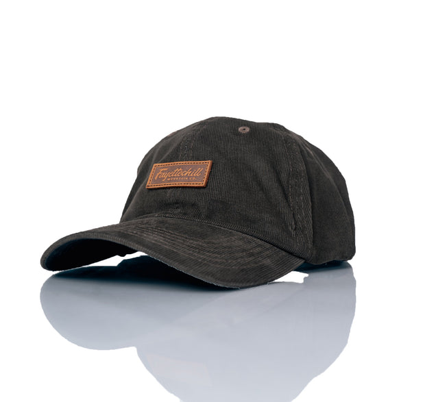 Everyday Men's Headwear FAY Olive Cord OS