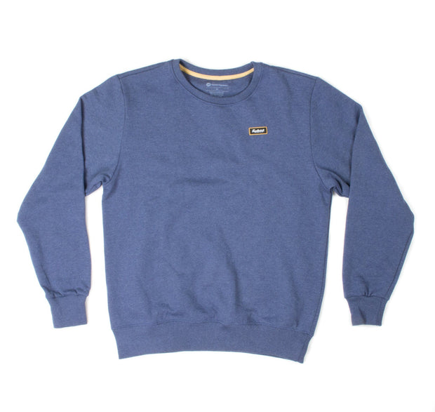 Everyday Pullover FAY Glass Blue XS