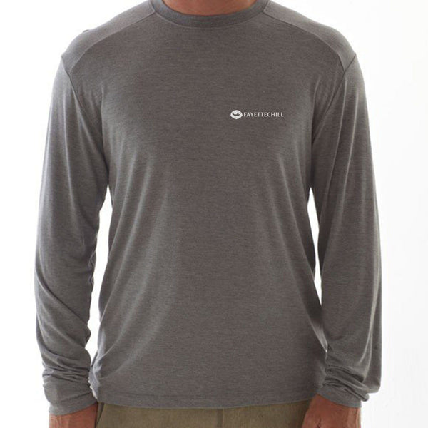 Mens Midweight Long sleeve