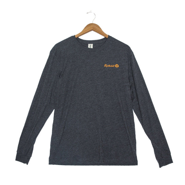 Backcountry Unisex Long Sleeve T-Shirt - FW18 FAY