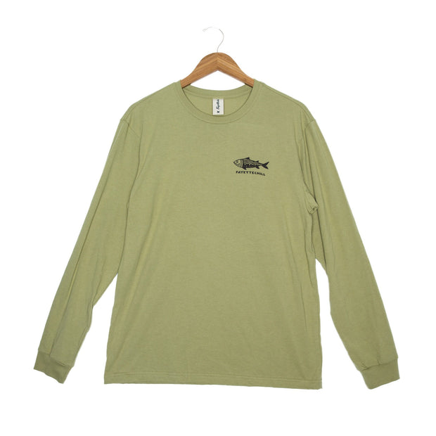 Day Tripp Unisex Long Sleeve T-Shirt - FW18 FAY