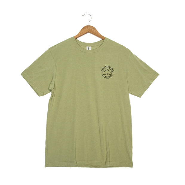 Bryn Mountains Unisex T-Shirt - FW18 FAY