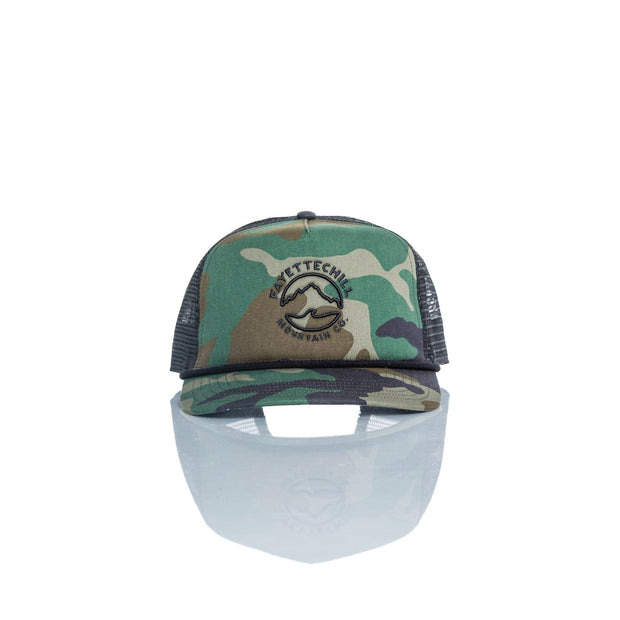 Mountain Tide Men's Headwear FAY