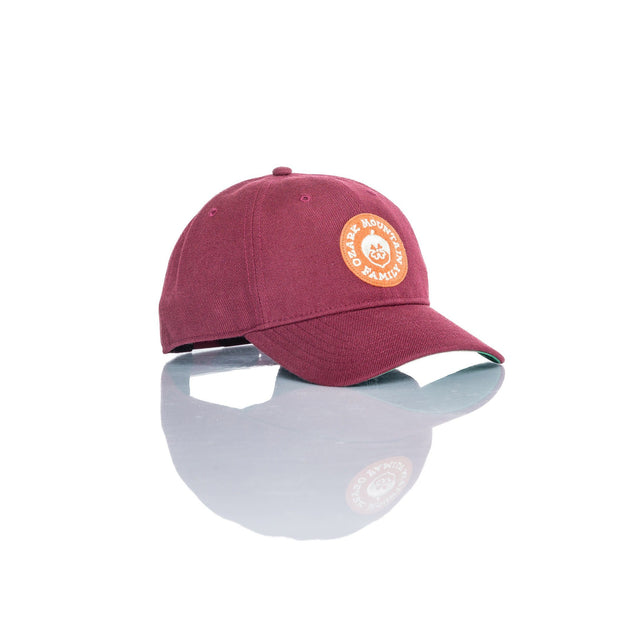 OMF Acorn Men's Headwear - FW18 FAY Wine OS