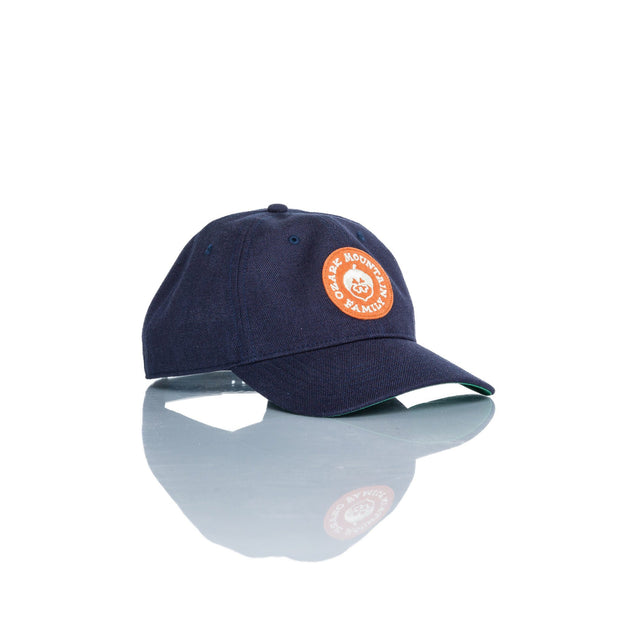 OMF Acorn Men's Headwear - FW18 FAY Navy OS