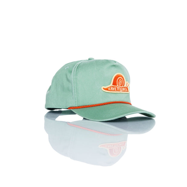 Snail Men's Headwear - FW18 FAY Mint OS