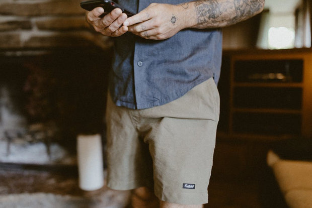 Cabana Men's Shorts - SS19 FAY