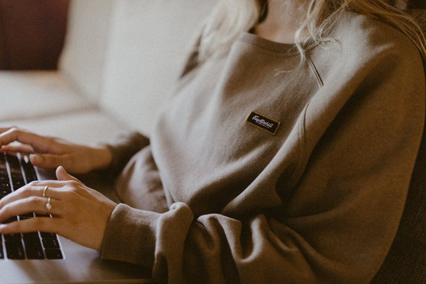 Everyday Pullover FAY