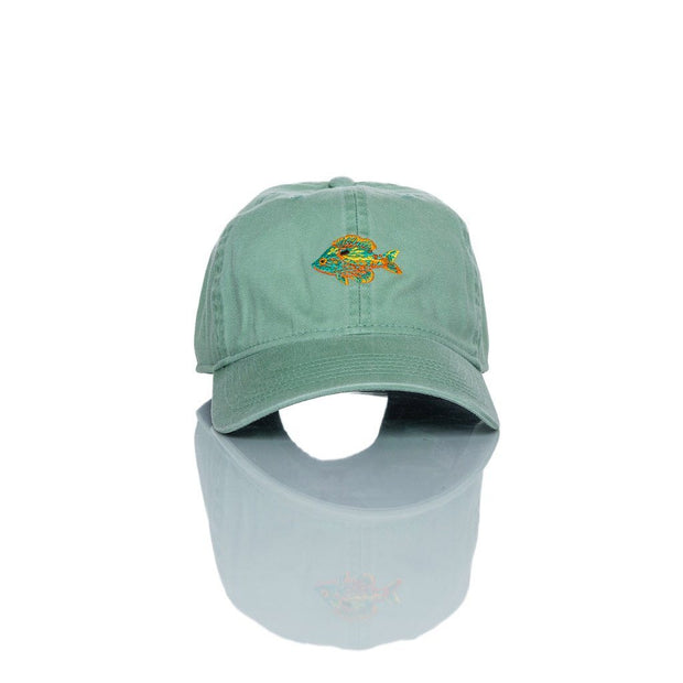 Longear Men's Headwear - SS19 FAY Mint OS