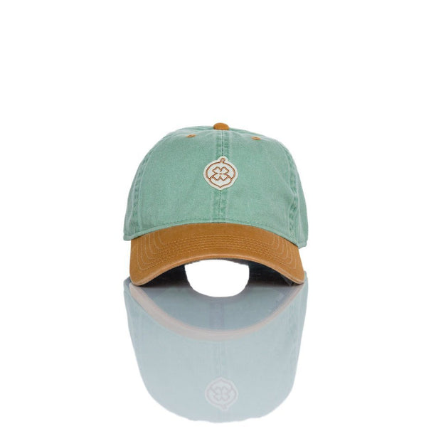 Kessler Men's Headwear - SS19 FAY Mint/Brown OS