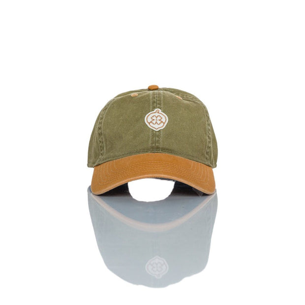 Kessler Men's Headwear - SS19 FAY Olive/Brown OS