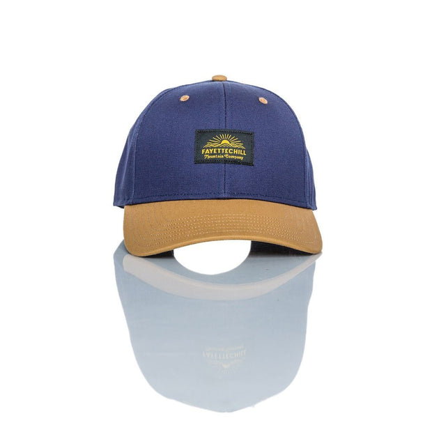 Pinnacle Men's Headwear - SS19 FAY Navy OS