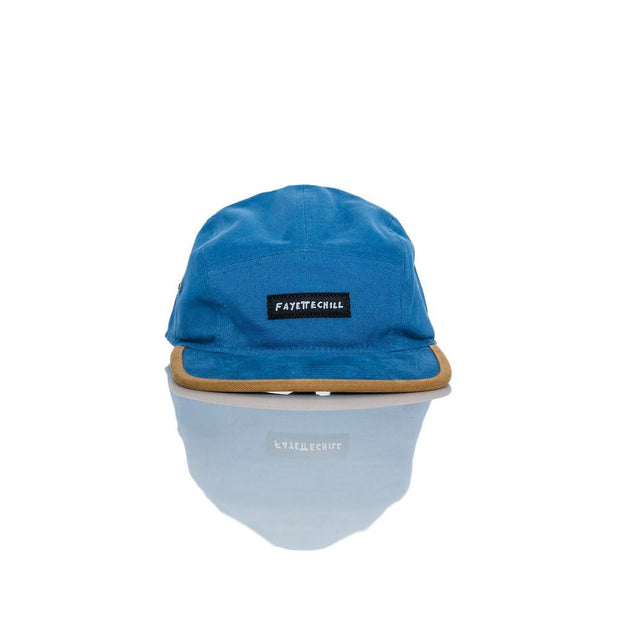 Ivanhoe Men's Headwear - SS19 FAY Blue OS