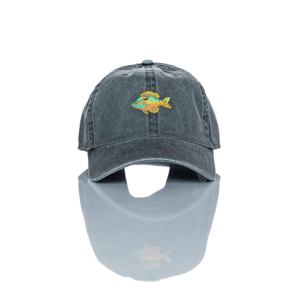 Longear Men's Headwear - SS19 FAY Black OS