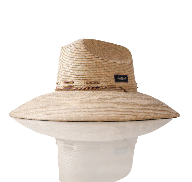 Hoff Men's Headwear FAY Tan OS