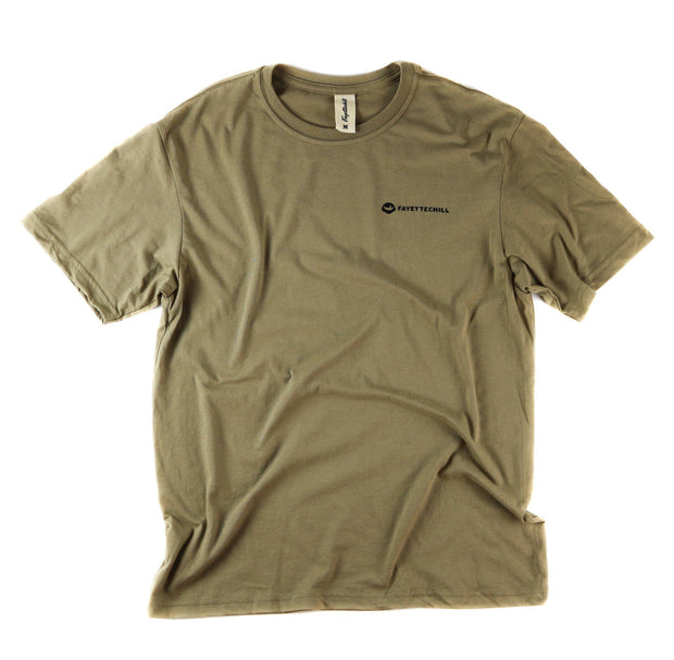 Fayettechill Mens L//S Moonshine Tee