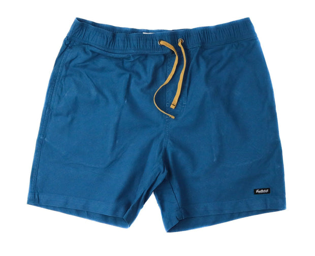 Cabana Men's Shorts - SS19 FAY Stellar Blue XS