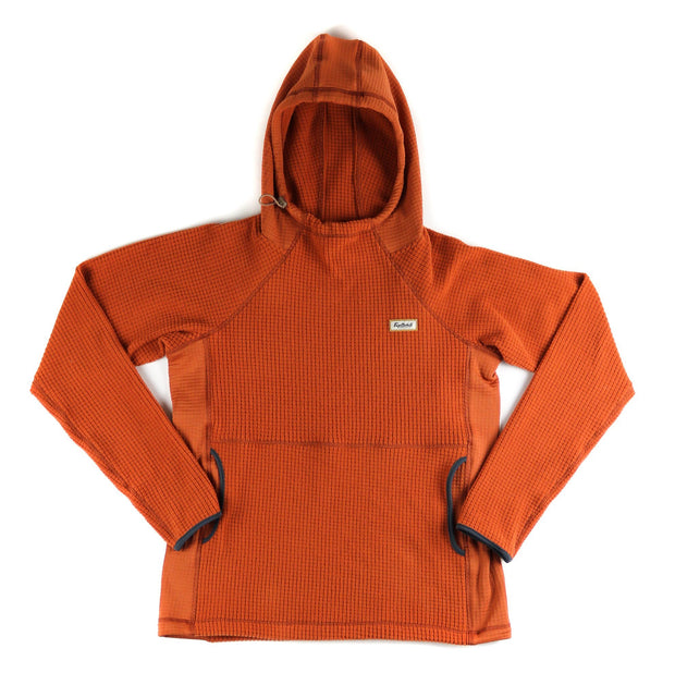 Leah Women's Tech Top FAY Sundance Orange XS
