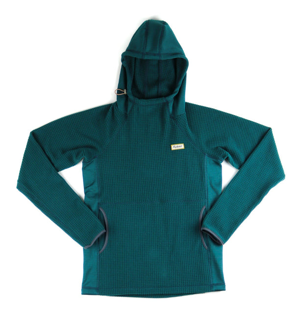 Leah Women's Tech Top FAY Teal XS