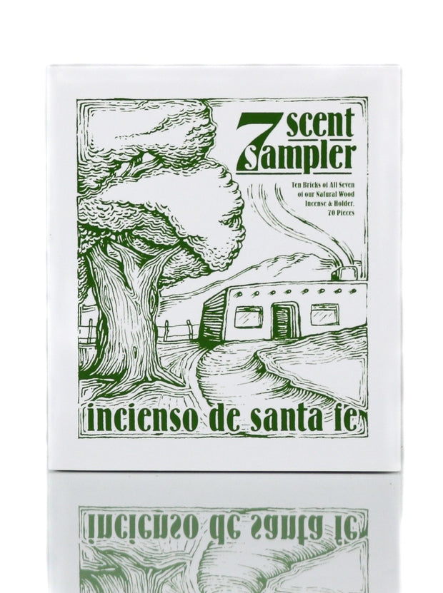 Seven Scent Sampler Accessories FAY NO COLOR OS