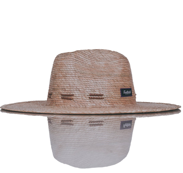 Lajitas Men's Headwear FAY Tan/Multi OS