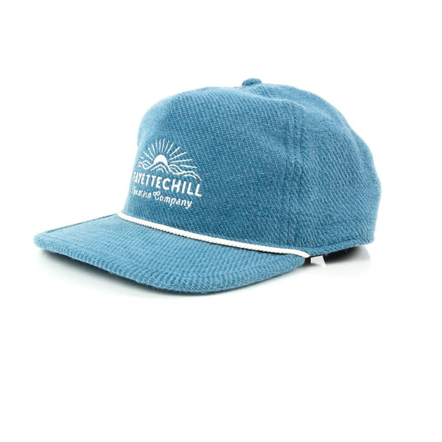 Outland Men's Headwear FAY Mallard Blue OS