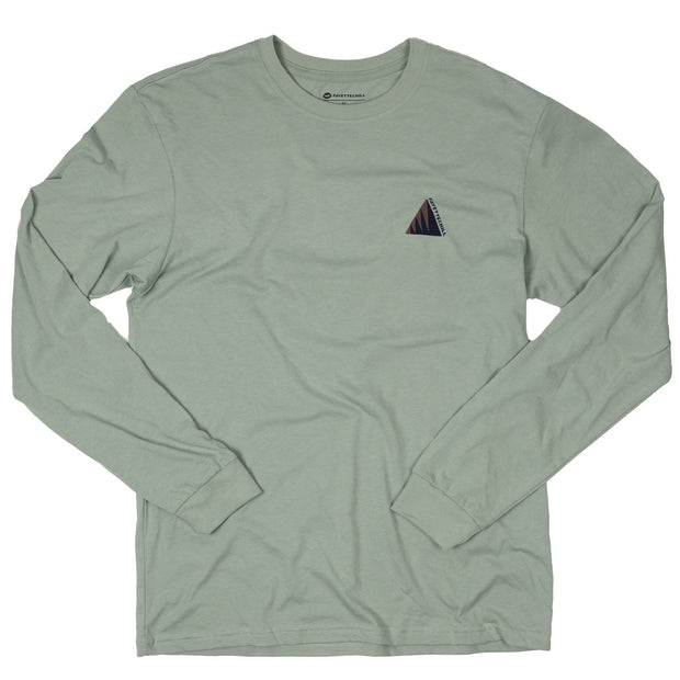 Migrate Unisex Long Sleeve T-Shirt FAY