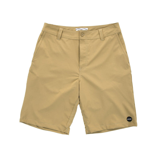 Mongrel 2.0 Men's Shorts Fayettechill Clothing Company Khaki 28""