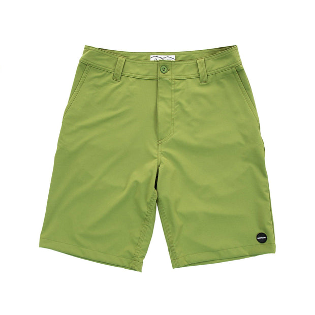 Mongrel 2.0 Men's Shorts Fayettechill Clothing Company Olive 28""