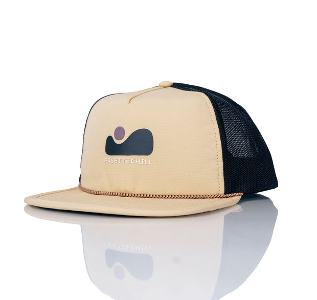Moon Beam Men's Headwear FAY Khaki OS