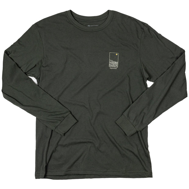 Phases Unisex Long Sleeve T-Shirt FAY