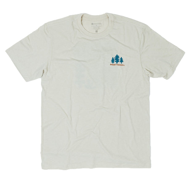 Rio Bend Unisex T-Shirt FAY