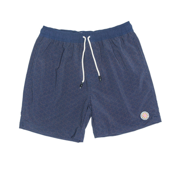 Davey Men's Shorts FAY Drops Blue XS