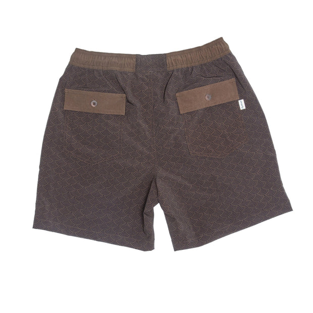 Davey Men's Shorts FAY