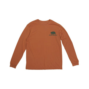 Tourist Long Sleeve