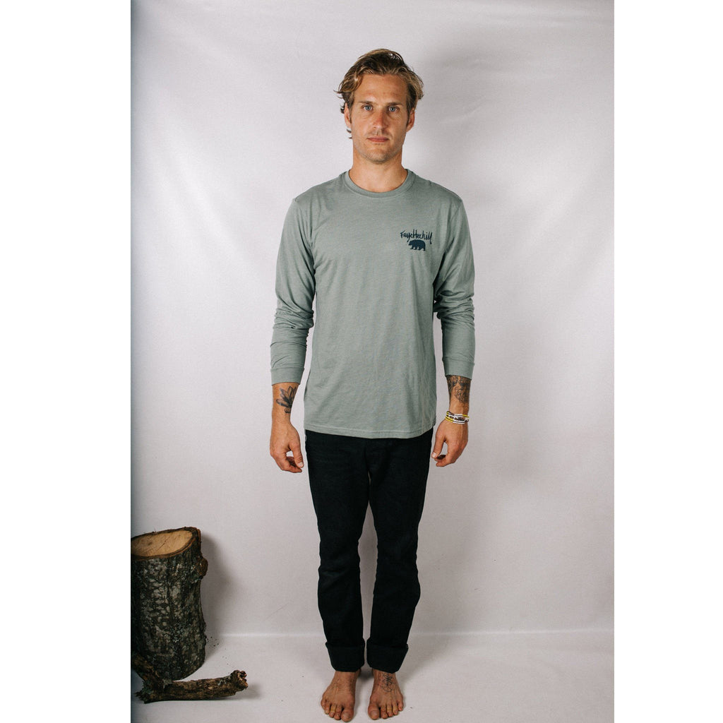 Terlingua Long Sleeve