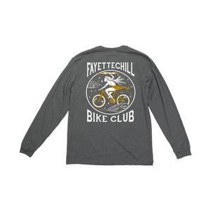 Eureka Long Sleeve