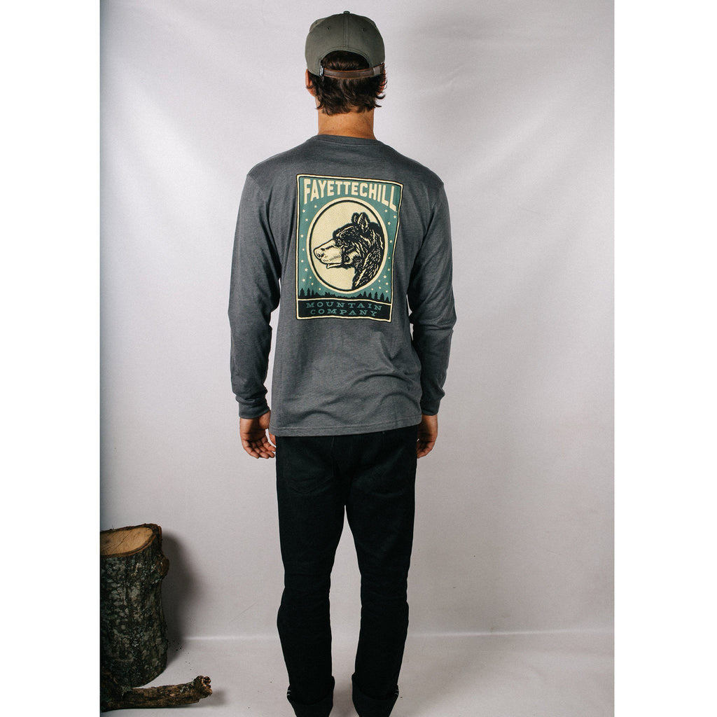 Anima Long Sleeve
