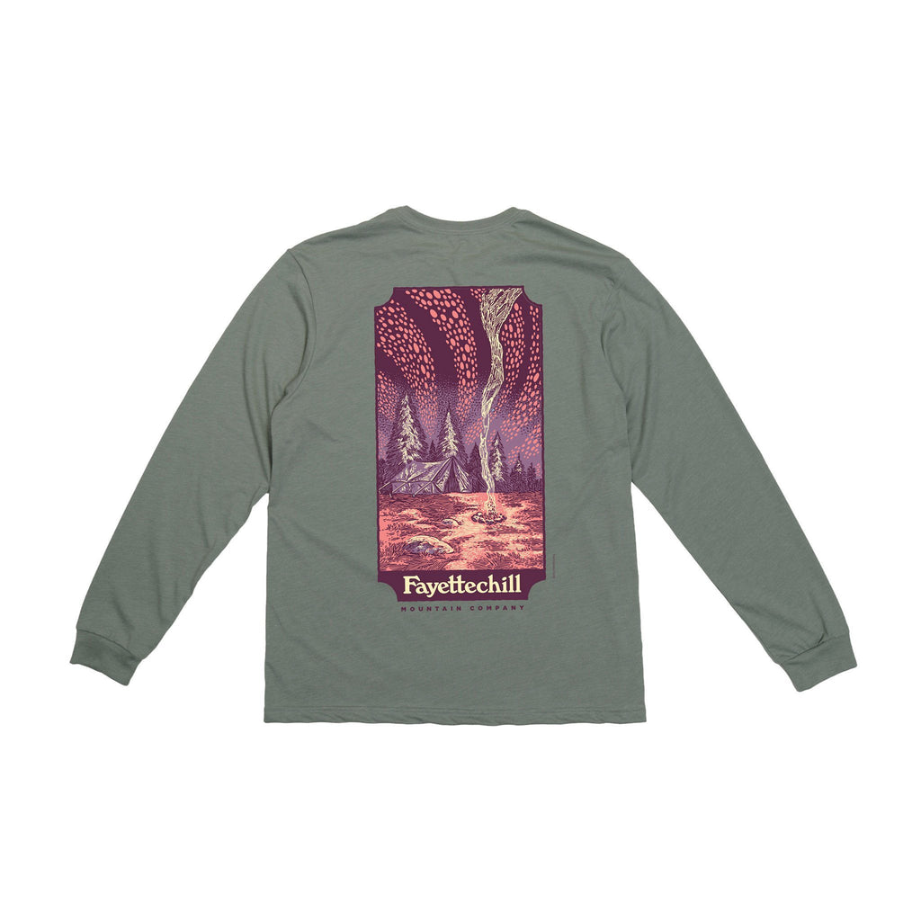 Outpost Long Sleeve
