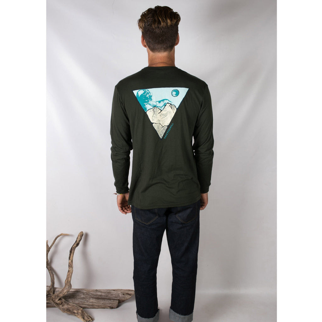Heber Long Sleeve