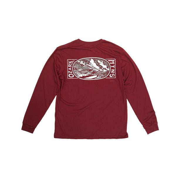 Red Star Long Sleeve