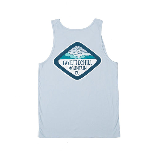 Mountain Club 2.0 Tank Top
