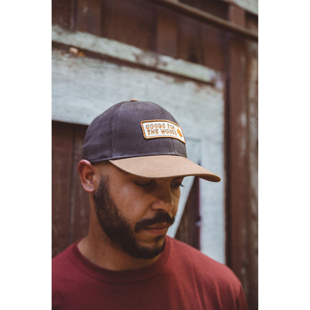 Goods for the Woods Men's Headwear - FW18 FAY