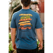 River Rat Unisex T-Shirt FAY