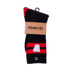 Arkansocks Tailgater