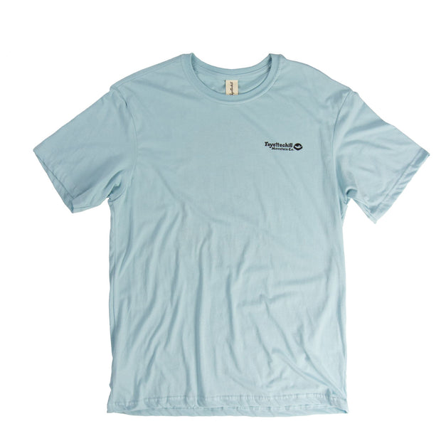 Steel Creek Unisex T-Shirt - SS19 FAY