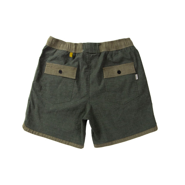 Davey Men's Shorts - SS19 FAY