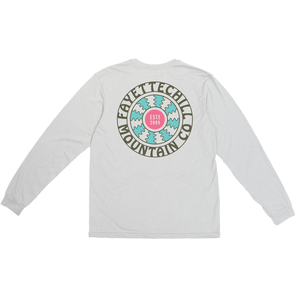 Good Vibrations Long Sleeve