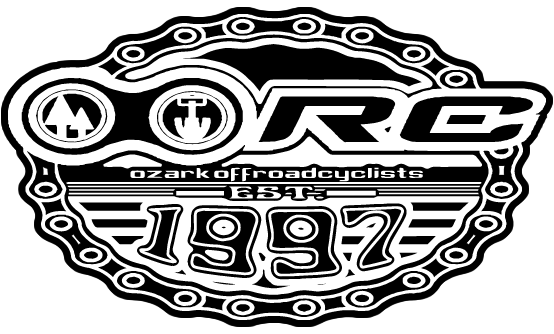 Round Up for Ozark Off Road Cyclists