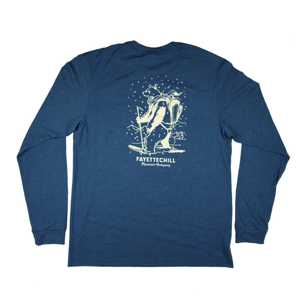 Mountaineer LS